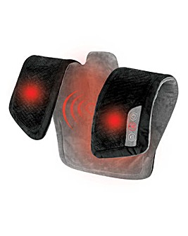 HoMedics Heat and Vibration Wrap
