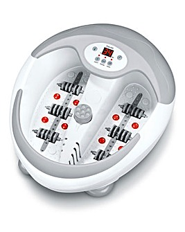 Beurer 3 in 1 Luxury Foot Spa