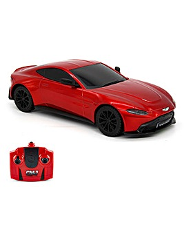 1:24 RC Aston Martin Red Vantage