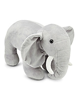 Zappi Co Large Elephant Soft Toy