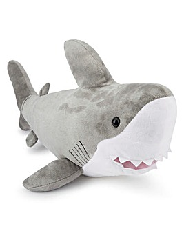 Zappi Co Large Shark Soft Toy