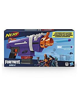 Nerf Fortnite SMG Blaster