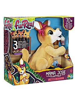 FurReal Mama Josie The Kangeroo