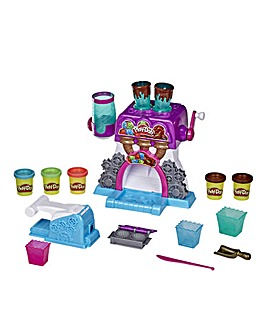 Play-Doh Chocolate Factory Playset