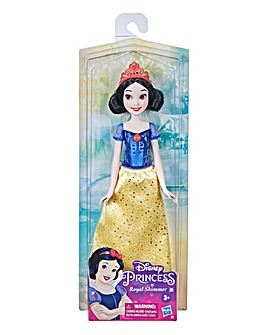 Disney Princess Shimmer Doll - Snow White