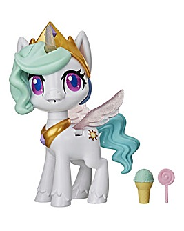 My Little Pony Kiss My Unicorn