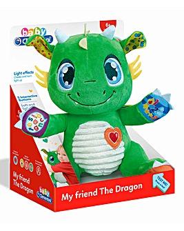 Baby Clementoni Baby Dragon