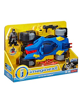 Imaginext Batmobile