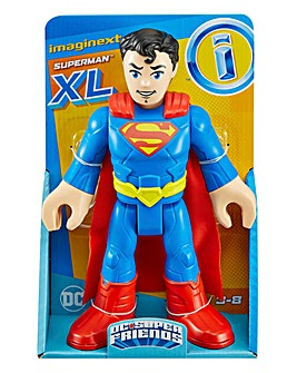 Imaginext Large Figure Superman