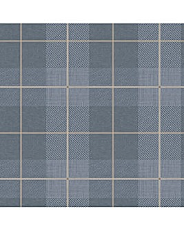 Arthouse Country Tartan Wallpaper