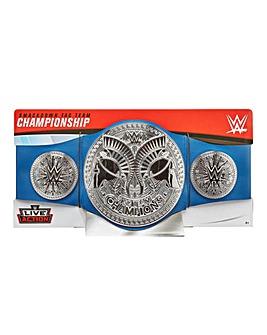 WWE Championship Belts Asstortment