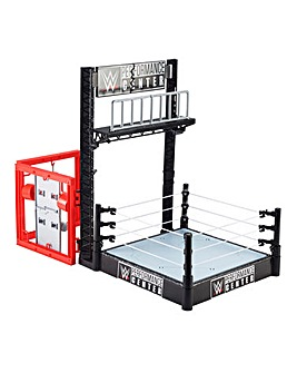 WWE Wrekkin Performance Centre