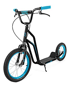 XOO BMX Scooter Blue
