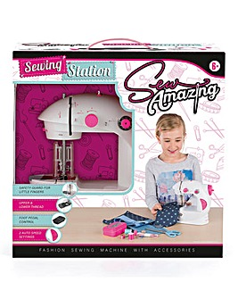 Sew Amazing Sewing Station