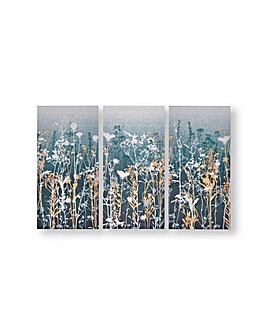 WILDFLOWER MEADOW CANVAS