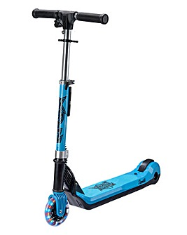 XOO Elemant Electric Scooter Blue