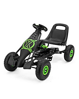 XOO Viper Go Kart