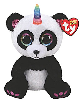 TY Beanie Boo Medium Plush - Paris