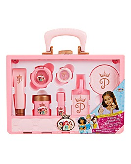 Disney Princess Style Collection Make up Travel Tote