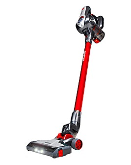 Hoover Discovery 22V Red Cordless Vacuum