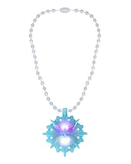 Disney Frozen 2 Elsa 5th Element Necklace