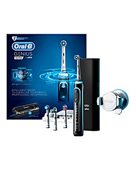 Oral B GENIUS 9000 Bluetooth Toothbrush