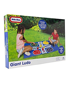 Little Tikes Giant Ludo