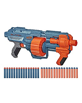 Nerf Elite 2.0 Shockwave RD-15 Blaster