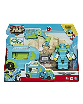 Transformers Robot Rescue Trailer Asst