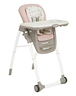 Joie Multiply 6in1 Highchair - Flowers Forever