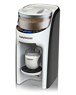 Baby Brezza Formula Pro - Milk Prep Machine