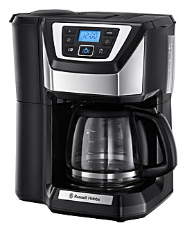 Russell Hobbs 22000 Chester Grind and Brew Coffee Maker