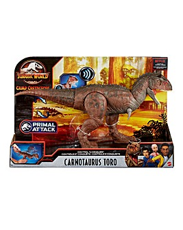 Jurassic World Control