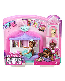 Barbie Princess Adventure Chelsea