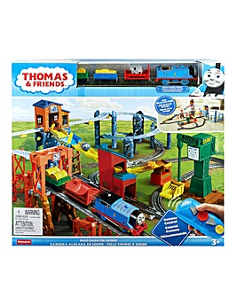 Thomas & Friends TrackMaster Mad Dash