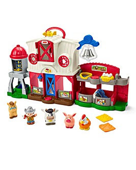 Fisher-Price Caring For Animals Farm