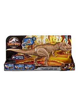 Jurassic World Epic Roar T-Rex