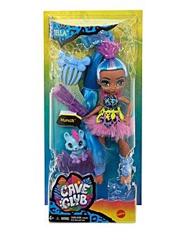 Cave Club Tella Doll