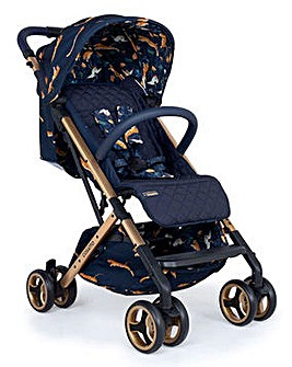 Cosatto Woosh XL Stroller - Paloma Faith On The Prowl