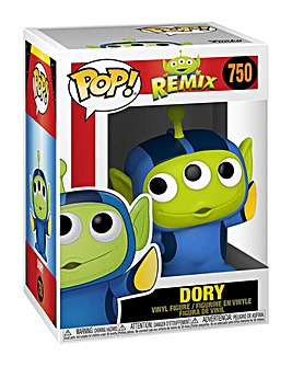 POP Disney: Pixar- Alien as Dory