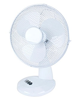 Beldray 12 Inch Desk Fan