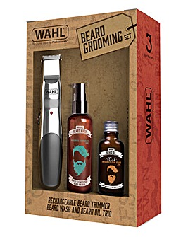 Wahl Rechargeable Beard Trimmer