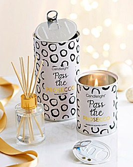 Pass the Prosecco Gift Set