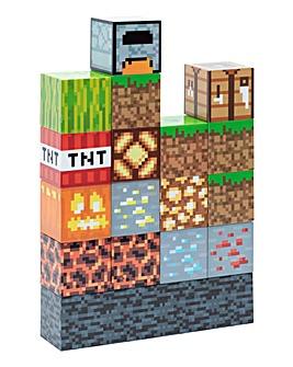 Minecraft Building Light
