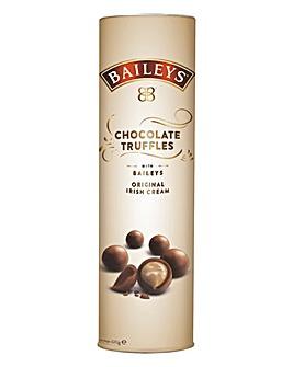 Baileys Truffle Tube