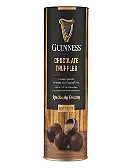 Guinness Truffle Tube