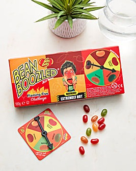Jelly Bean Boozled