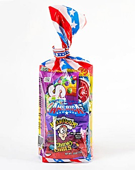 USA Sweet Treats Gift Bag