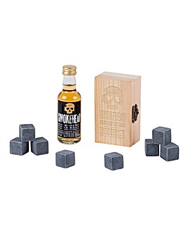 Smokehead Whisky Stones