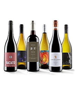 Virgin Wines Boutique 6 Pack Mix